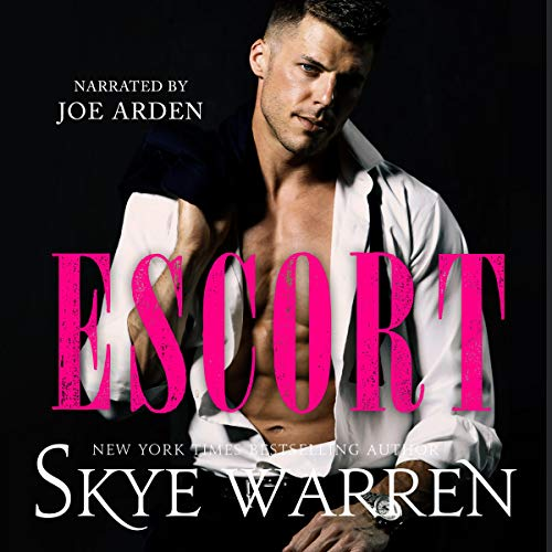 Escort By Skye Warren