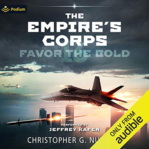 Favor the Bold By Christopher G. Nuttall