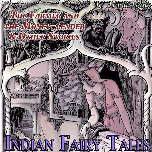 Indian Fairy Tales By Amoli Agate