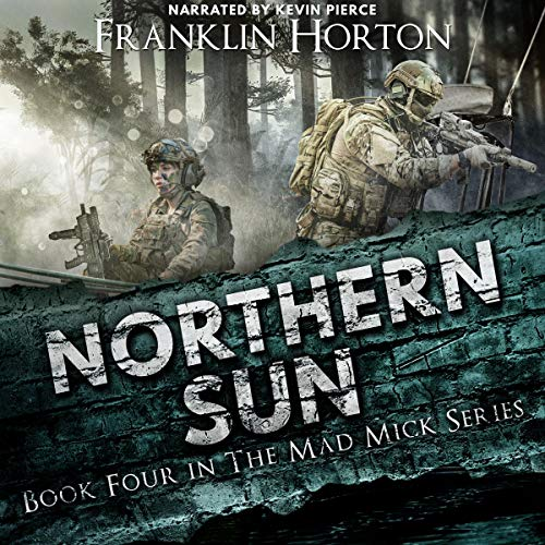 Northern Sun By Franklin Horton