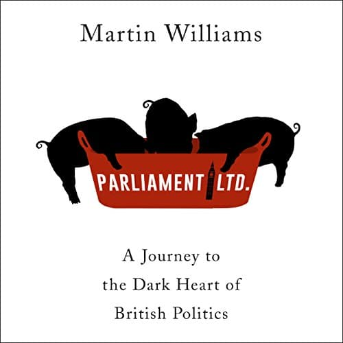 Parliament Ltd By Martin Williams