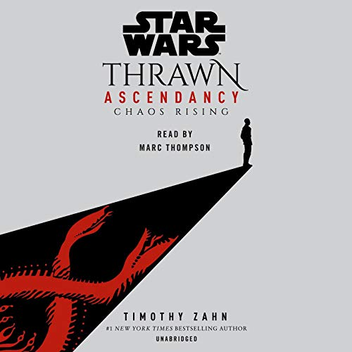 Star Wars Thrawn Ascendancy By Timothy Zahn