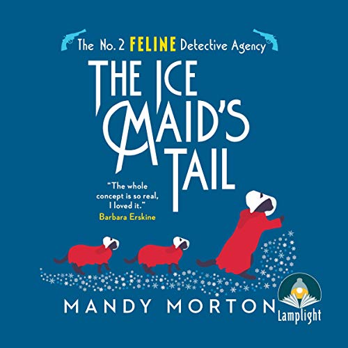 The Ice Maid's Tale By Mandy Morton