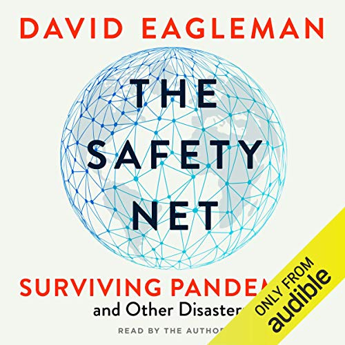 The Safety Net By David Eagleman