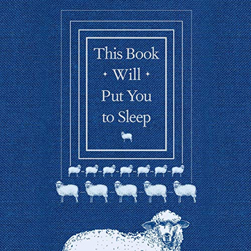 This Book Will Put You to Sleep By K. McCoy, Dr. Hardwick