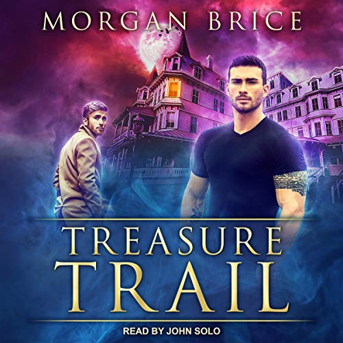 Treasure Trail By Morgan Brice