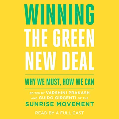 Winning the Green New Deal By Varshini Prakash