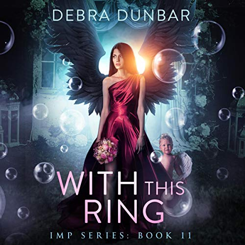 With This Ring By Debra Dunbar