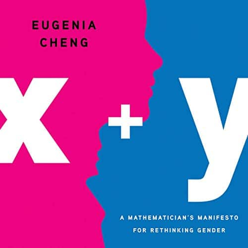 x + y By Eugenia Cheng