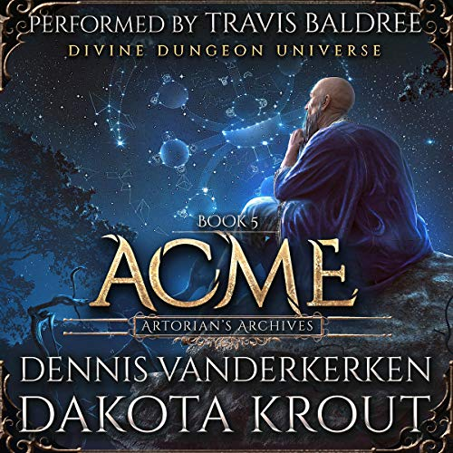 Acme By Dennis Vanderkerken, Dakota Krout