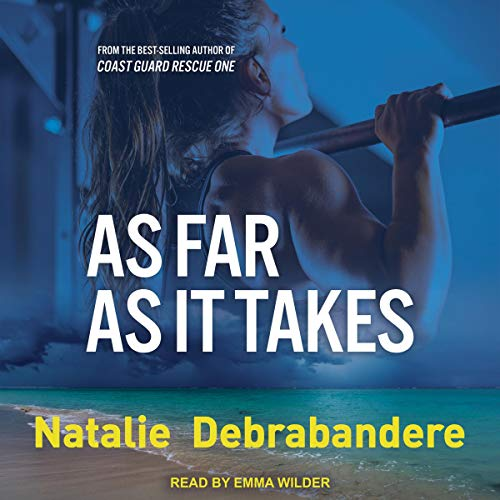 As Far As It Takes By Natalie Debrabandere