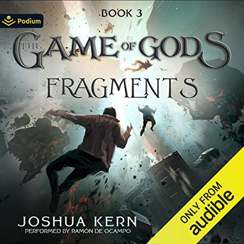 Fragments By Joshua Kern