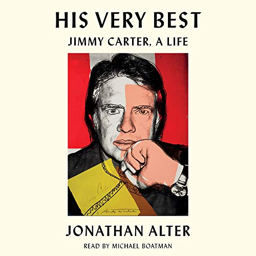 His Very Best By Jonathan Alter