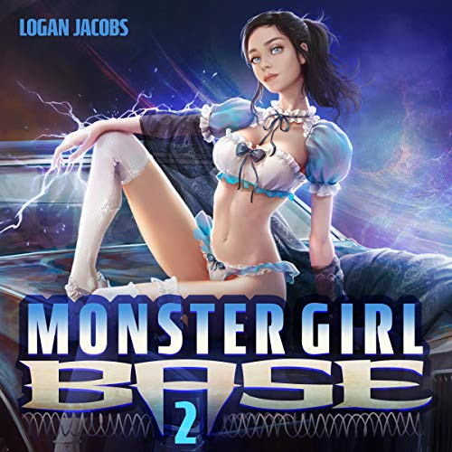 Monster Girl Base 2 By Logan Jacobs