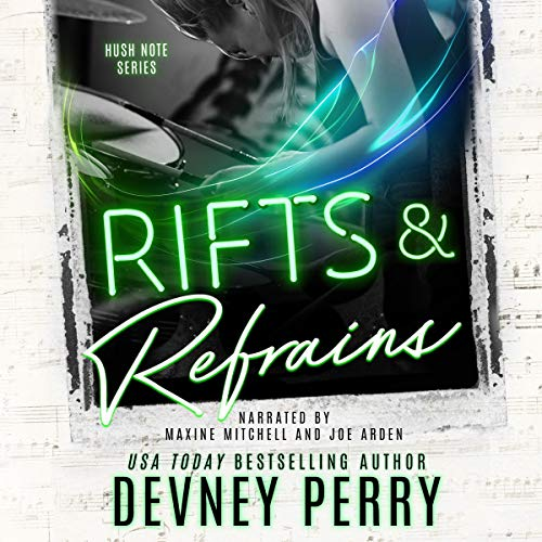 Rifts and Refrains By Devney Perry