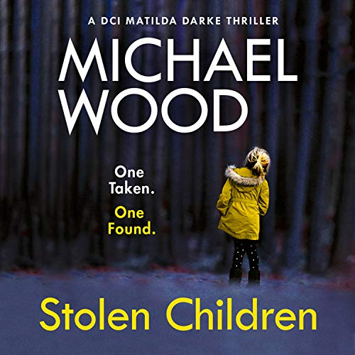 Stolen Children By Michael Wood