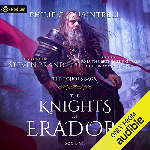 The Knights of Erador By Philip C. Quaintrell