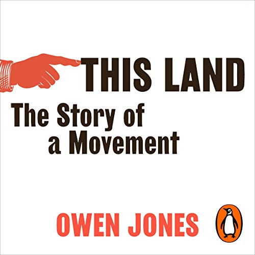 This Land By Owen Jones