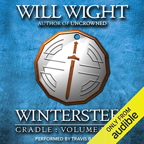 Wintersteel By Will Wight