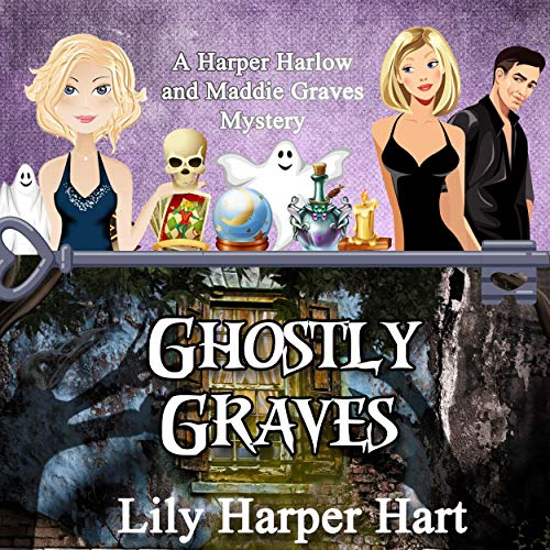 Ghostly Graves By Lily Harper Hart
