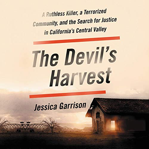 The Devil's Harvest By Jessica Garrison