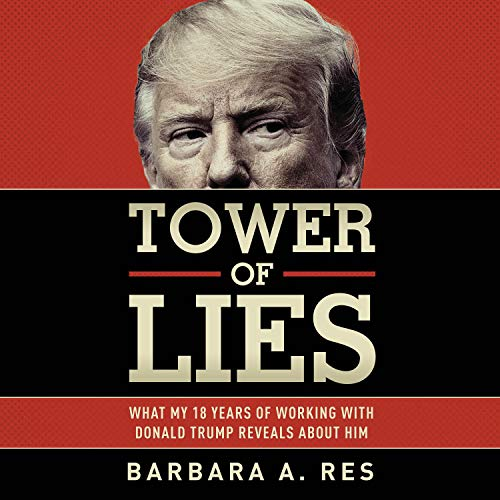 Tower of Lies By Barbara A. Res