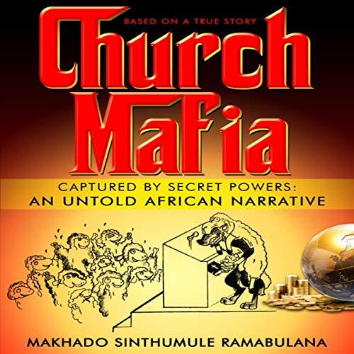 Church Mafia By Makhado Sinthumule Ramabulana