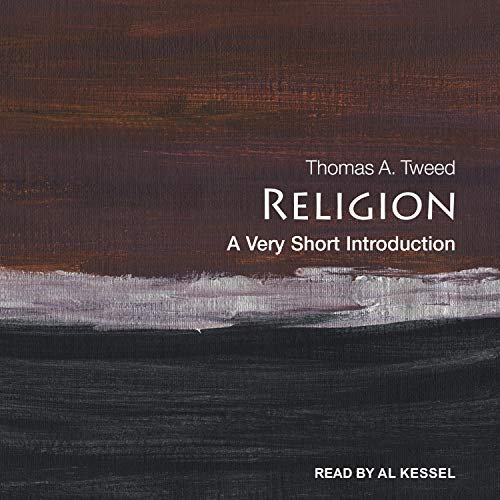 Religion By Thomas A. Tweed