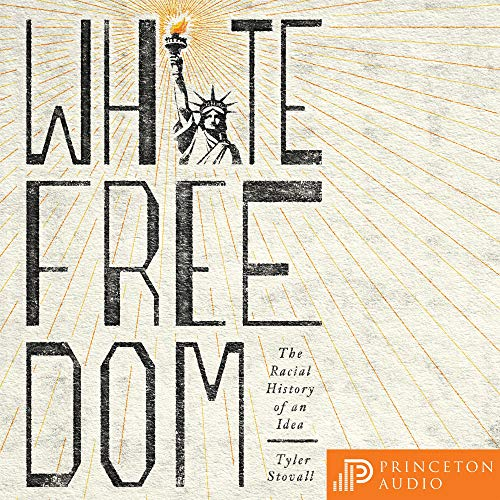 White Freedom By Tyler Stovall