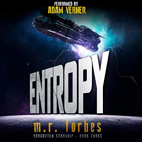 Entropy By M.R. Forbes