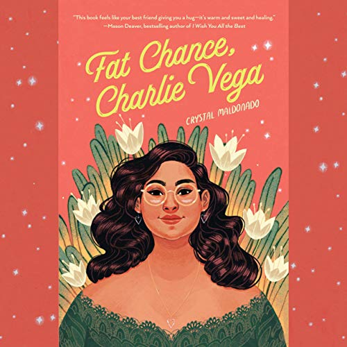 Fat Chance Charlie Vega By Crystal Maldonado