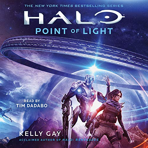 Halo Point of Light By Kelly Gay