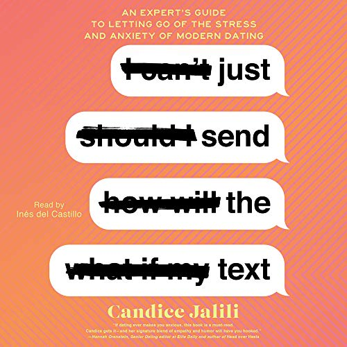 Just Send the Text By Candice Jalili
