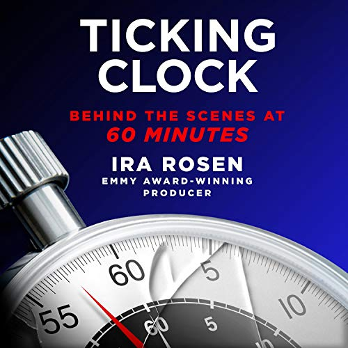Ticking Clock By Ira Rosen