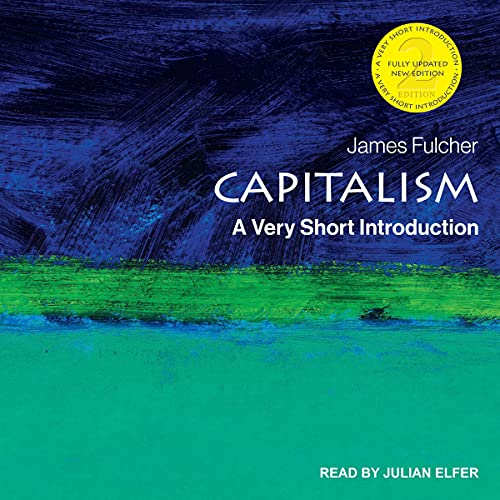 Capitalism, 2nd Edition By James Fulcher