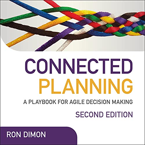 Connected Planning By Ron Dimon