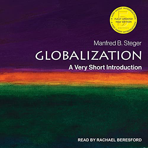 Globalization (5th Edition) By Manfred B. Steger