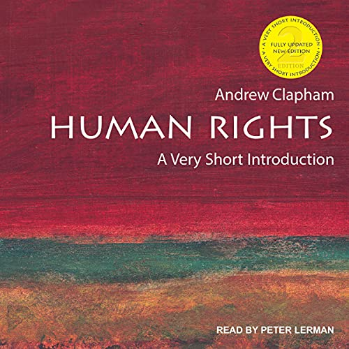 Human Rights, 2nd Edition By Andrew Clapham