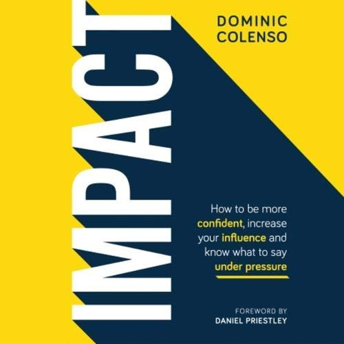 Impact By Dominic Colenso