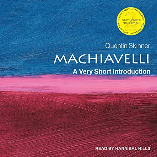 Machiavelli, 2nd Edition By Quentin Skinner