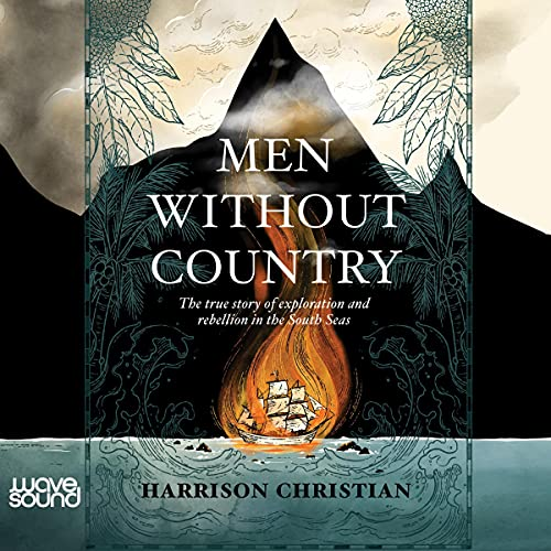 Men Without Country By Harrison Christian