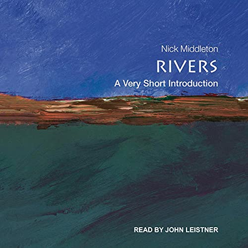 Rivers By Nick Middleton