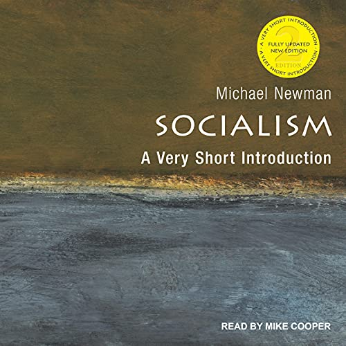Socialism (2nd Edition) By Michael Newman