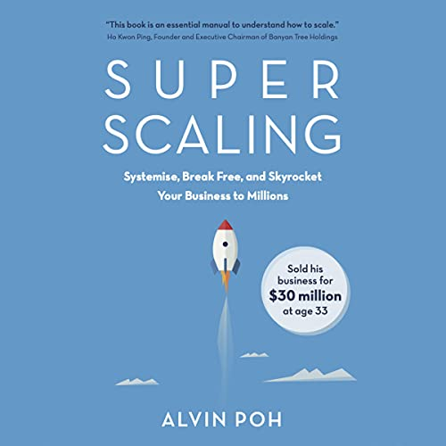 Super Scaling By Alvin Poh