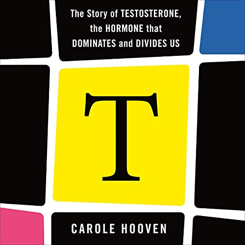 T By Carole Hooven