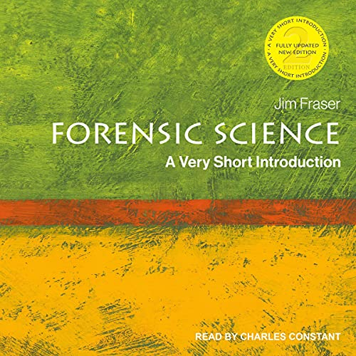Forensic Science (2nd Edition) By Jim Fraser