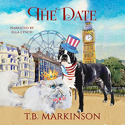 The Date By T.B. Markinson