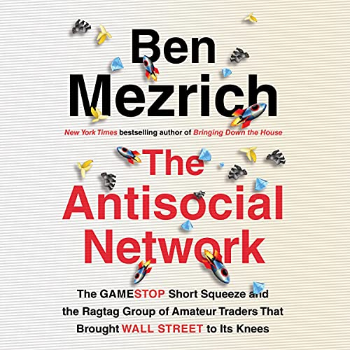 The Antisocial Network By Ben Mezrich