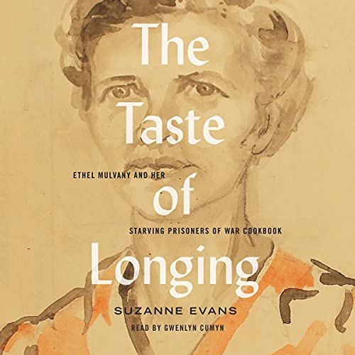 The Taste of Longing By Suzanne Evans